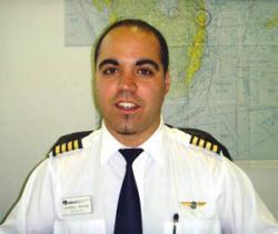 Alfredo Triviño Piñeiro