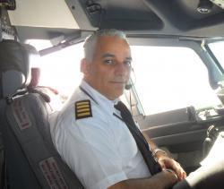 Alejandro Astorga García