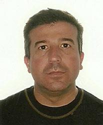 Carlos Solís