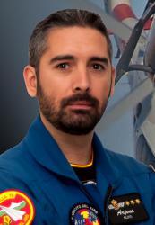 Fernando Arjona García