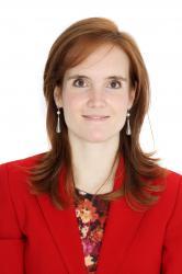 Irene Sánchez del Río Moreta