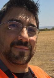 Jose Alberto Peinado