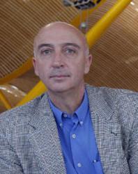 José Sanz Dodero