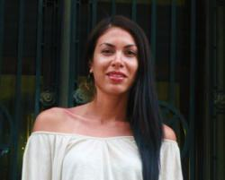 Constanza Saavedra