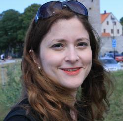 Lidia María Están Arias