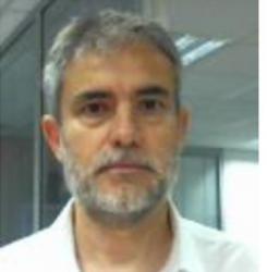Lorenzo Mora Rodríguez