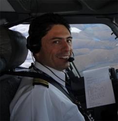 Sergio Botero