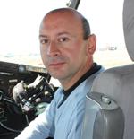 Silvio Fernández Panadero