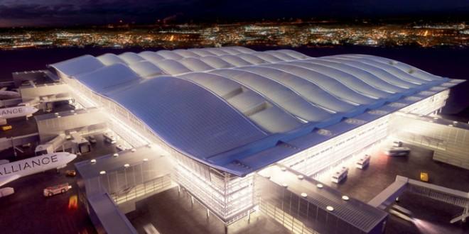Terminal t2a de heathrow lhr un aeropuerto a punto de - Terminal ejecutiva barajas ...
