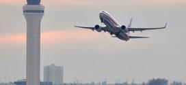 American Airlines (AA) - Boeing 737-823(WL) - (c/n 29543/834)