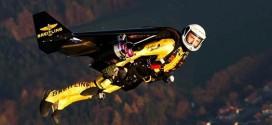 Jetman Fidae
