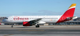 Iberia Express A320