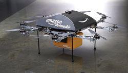 dronamazon