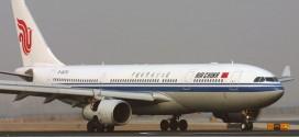 Airbus 330 de Air China