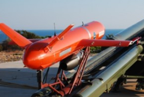 drones INTA