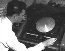 Nueva tecnología, el alcance del radar