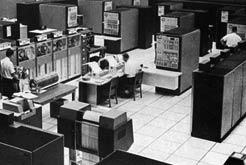 Automatización de Control de Tráfico Aéreo