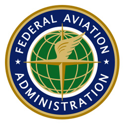 F.A.A. Logo