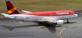A320 avianca