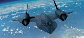 El Mach 3.0. La tecnología del Blackbird