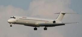 El MH5017, de la compañía Swirf Air, operado por Air Algerie.