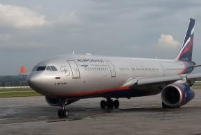 A-330-300 Aeroflot