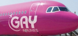 Gay Airlines