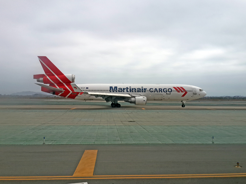 MD-11 Martinair_2