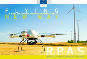 RPAS-A-New-Way-of-Flying-European-Commission-microdrones