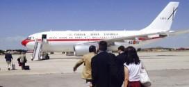 Airbus 310 del Grupo 45