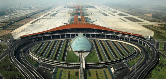 aeropuertos ASia
