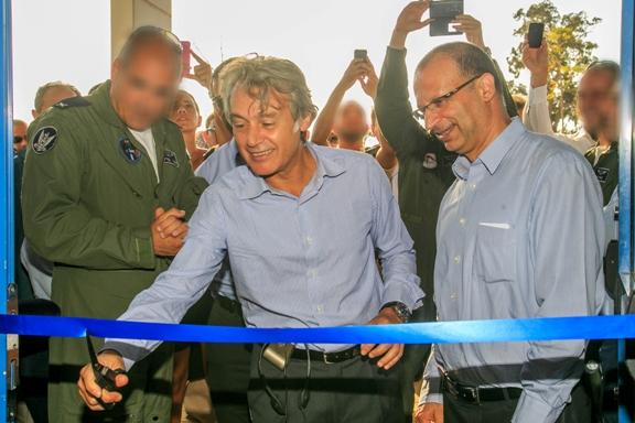 Photo by Assaf Shilo/Israel Sun 22-09-2014
