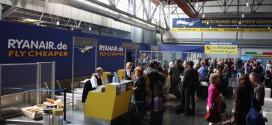 check in Ryanair