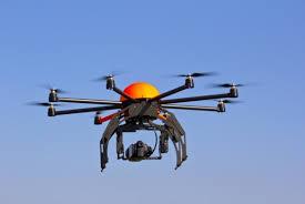 dron ARG
