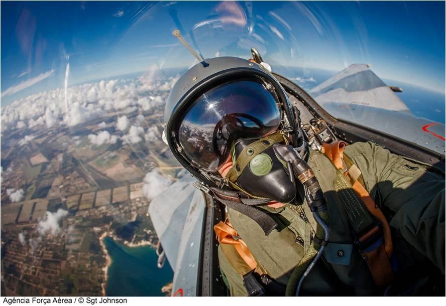 Piloto de Mirage-2000