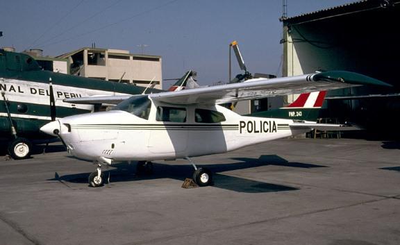 Ministerio del interior del per podr a renovar su flota for Ministerio del interior migraciones peru