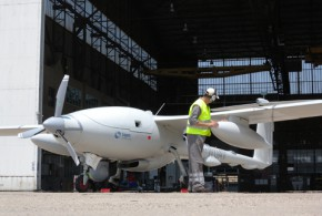 PATROLLER UAV