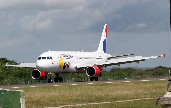 vuelos peru colombia:
