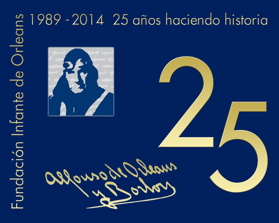 FIO 25 aniversario