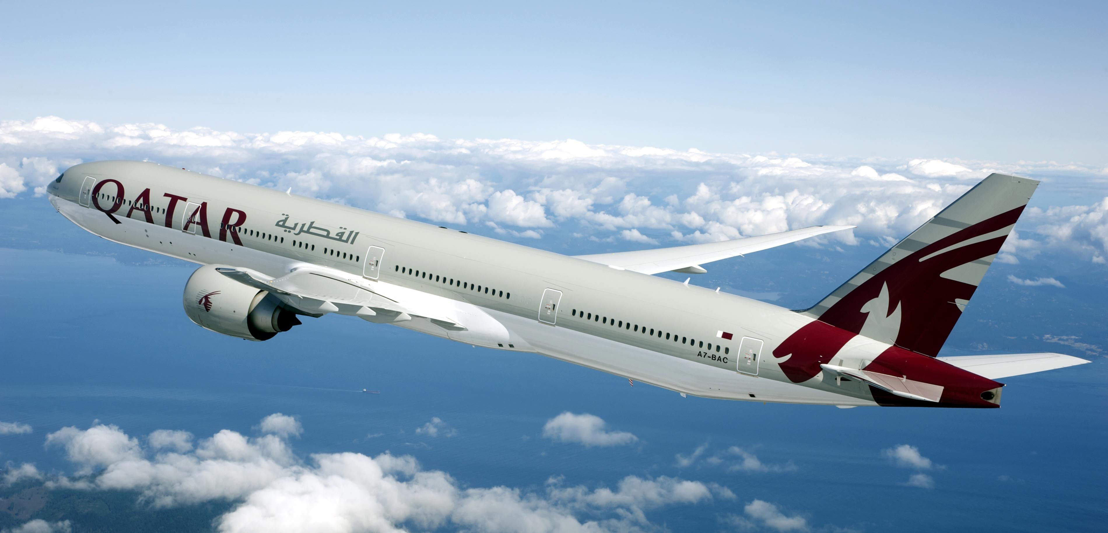 Qatar airways se hace con el 9 99 de iag for Oficina qatar airways madrid