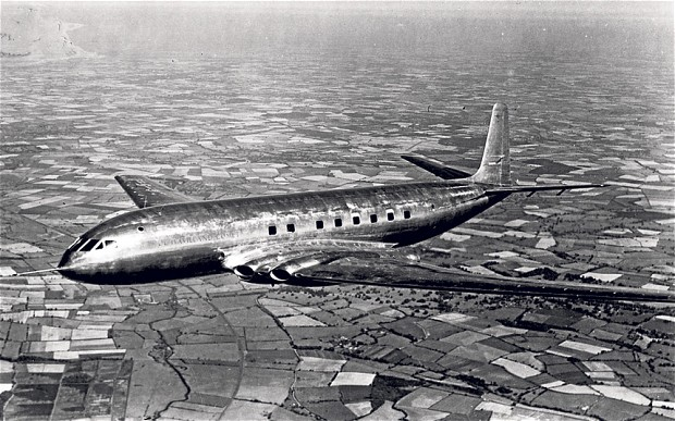 Comet_plane