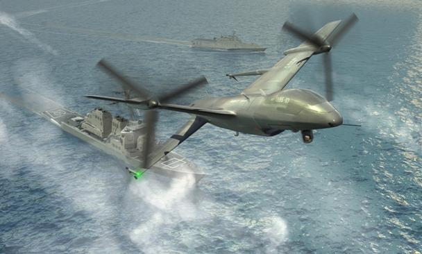 UAV Navy