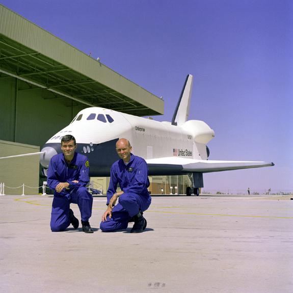 haise-commands-first-enterprise-test-flights