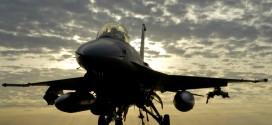HISTORIAS DE UN AVIADOR, VOLANDO EL F-16