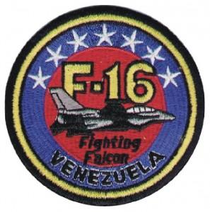F-16-Venezuela