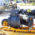 El cañón del F-18