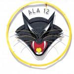 Insignia del ALA 12