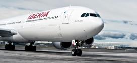 Iberia incrementa sus vuelos a Perú