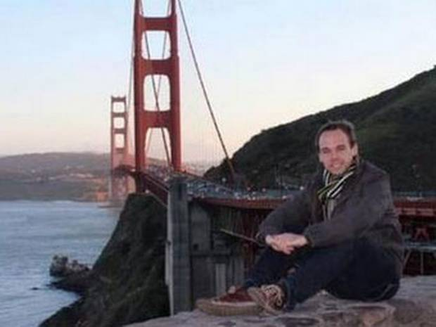 Andreas Lubitz, Copiloto del A-320 de Germanwings