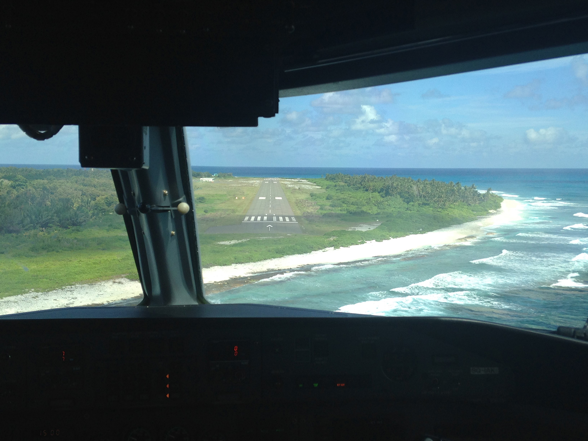 Aeropuerto de Fuvahmulah
